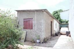 Terreno com casa no Jardim Rodrigo