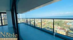 Ótimo apartamento com vista permanente, sinta a brisa do mar!!