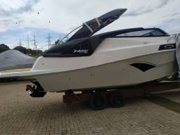NX 290 mercruiser 300 hp
