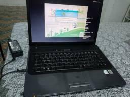 Notebook HP 240 G7 i3-7020 U - 4GB. Ddr4 2133 MHz.Hd 500 Gb