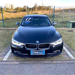 Bmw 320i Sport Turbo ActiveFlex - 2017