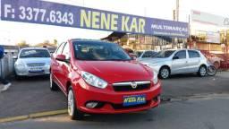 Fiat grand Siena 1.6 8v essence