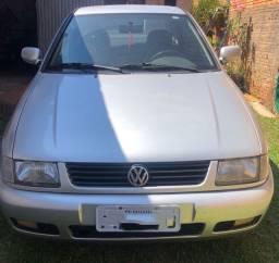 VW Polo Clas. 1.8MI