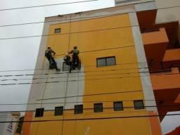 Pintura de edifício