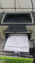 Impressora. Hp. Laser. 1005