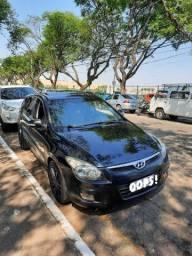 Hyundai i30 2012 Top Automático Teto Couro Ar Digital