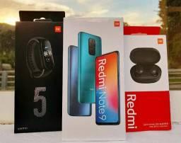 Xiaomi Novo e Original