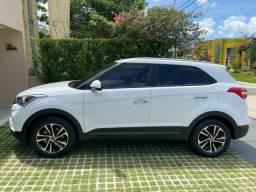 Hyundai Creta Prestige 2.0 19/20 em estado de zero