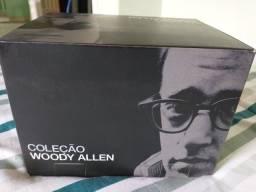 Coleção Woody Allen _ 20 filmes