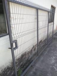 Vendo portão