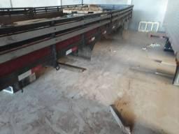 Carroseria p/ truck