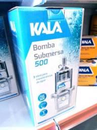 Bomba D'água Submersa 280 W Kala
