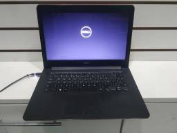 Notebook Dell i5, 8GB de memória RAM SSD 240 ou HD de 1 tera