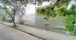 Apartamento à venda com 1 dormitórios em Santo antônio, Porto alegre cod:139444