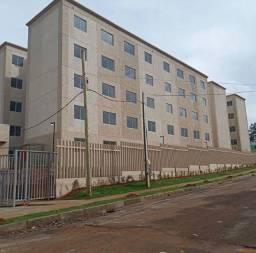 Apartamentos com entrada a partir de R$ 99,00