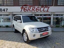 PAJERO FULL 2012/2013 3.2 HPE 4X4 16V TURBO INTERCOOLER DIESEL 4P AUTOMÁTICO