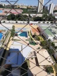 Título do anúncio: Apartamento para Venda em Cuiabá, Jardim das Américas, 2 dormitórios, 1 suíte, 2 banheiros