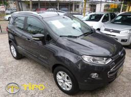 FORD NEW ECOSPORT TITANIUM POWERSHIFT 2.0 2014