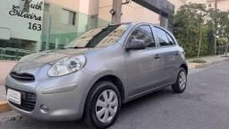Nissan March 1.0 12V (Flex)