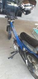 Vendo bike lete