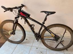 Bicicleta Caloi Exporer aro 29