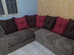 Sofa só 750,00