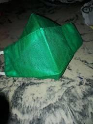 Máscara de proteção 3D TNT