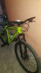 Bike para trilha