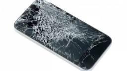 Iphone 7- Assistência Técnica em domicílio