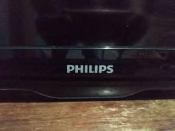 Tv Philips e Samsung usadas. Leia a descrição!
