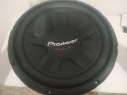 Subwoofer Pioneer 311 de 12