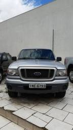 Ford Ranger XLS 2.3 4x2 manual