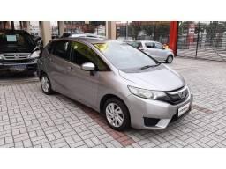 2. Honda Fit 2015 1.5 LX