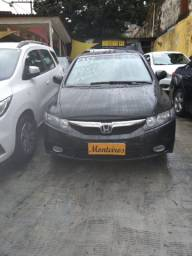 Honda Civic lxs com gnv.