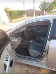 Toyota Corolla xei 2012/2012