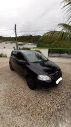Vw Fox Route 1.6 2008 completo