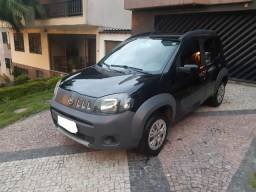 Fiat Uno 1.0 Way 8V Flex 5p 2010/2011
