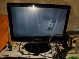 Vendo essa computador a filé obs leia anúncios