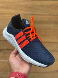 Adidas top lançamento