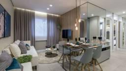 Apartamento zona sul - sing - 41m², 2 quartos, 1 vaga