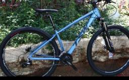 Bike Tsw Hunch Plus 2020 Azul