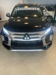 Mitsubishi New Pajero Sport HPE S 2.4 Diesel 2021