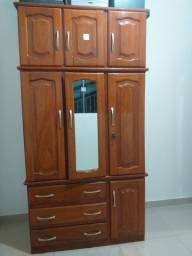 Vendo guarda-roupa 3 portas em Marituba pa