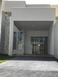 Casa de 2/4 com Suite no Pq das Flores - Goiânia