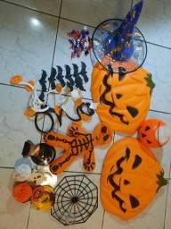 Enfeites para Halloween