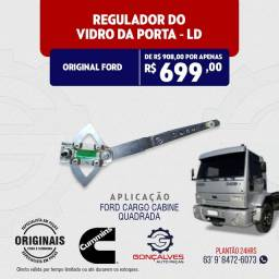 REGULADOR DO VIDRO DA PORTA L-D ORIGINAL FORD