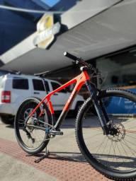 Bicicleta Caloi Elite Carbon Sport 2021 - Lançamento
