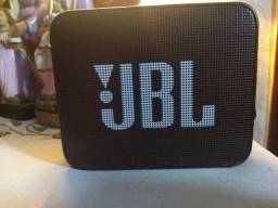 Caixinha JBL a prova dágua
