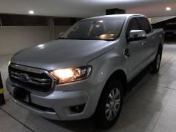 Ford Ranger XLT 2020