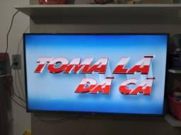 TV AOC DE 42 POLEGADAS LEIA TUDO